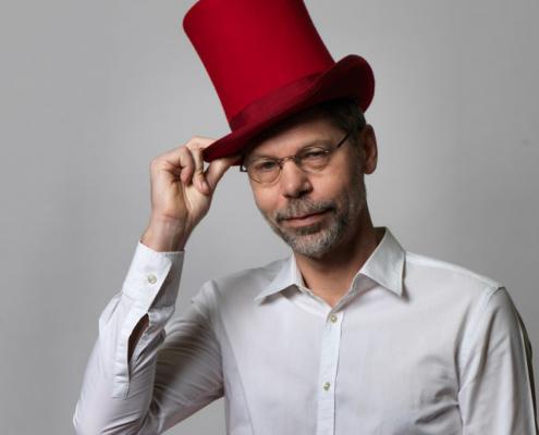 Professor Roland Kanaar